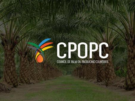 Menteri Industri Perkebunan dan Komoditas, CPOPC Membahas Masalah pada Industri Minyak Kelapa Sawit