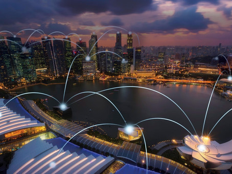 Digital Government, Smart Nation: Pursuing Singapore's Tech Imperative