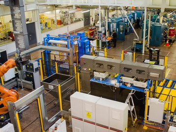 Declining price of IoT sensors means greater use in manufacturing