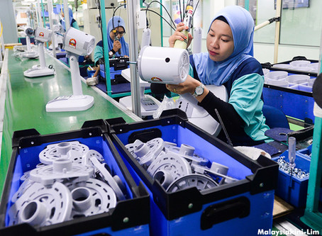 Key Challenges and Opportunities for E&E Industry in Malaysia