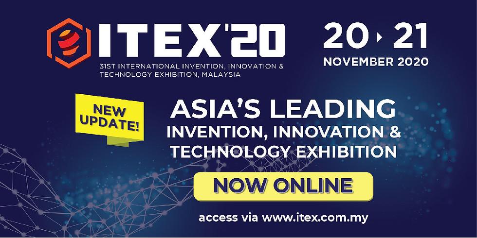 ITEX 2020