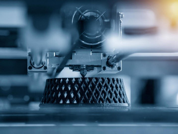 How is 3D Printing a Sustainable Manufacturing Method?