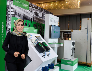 Schneider Electric: The Powerhouse for IoT