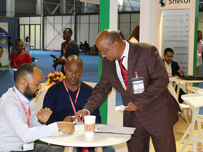 More than twice as large in 2019: The 3rd agrofood Ethiopia featuring 100 global technology leaders