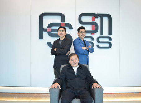 Exclusive Interview with PS MECHANICAL SDN BHD & SEPARATECH MECHANICAL SDN BHD
