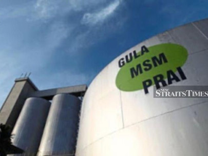 FGV Inks RM175mil Deal to Buy MSM Perlis from 51 Per Cent-Owned MSM