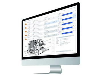 Industry 4.0 Machining Control