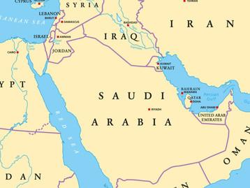 Saudi Arabia Signs Artificial Intelligence Agreements
