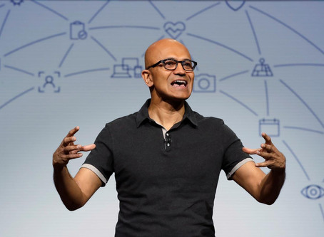 Microsoft wants anyone to be a developer, whether they code or not