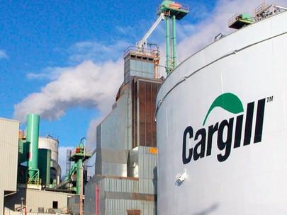 Cargill Merencanakan Kilang Minyak Kelapa Sawit Berkelanjutan Indonesia