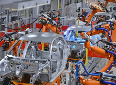 3 Automation Trends with a Big Impact on Auto Manufacturing