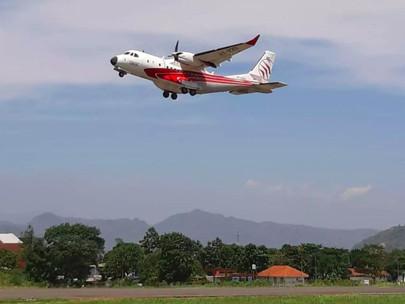 Bahan Bakar Pesawat Jet Berbasis Minyak Kelapa Sawit Akhirnya Tampil Perdana Di Indonesia