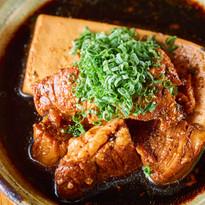 """""""名物""""肉豆腐"""