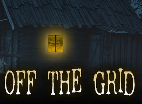 Are You Ready to Go Off the Grid?
