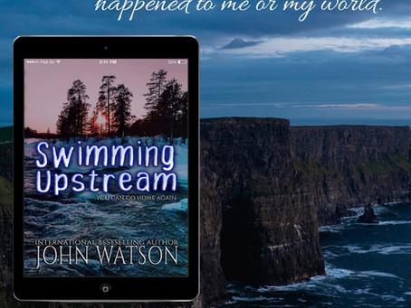 True Tales in Swimming Upstream