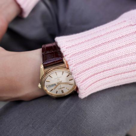 Jean Rousseau Bespoke Watch Strap: Review