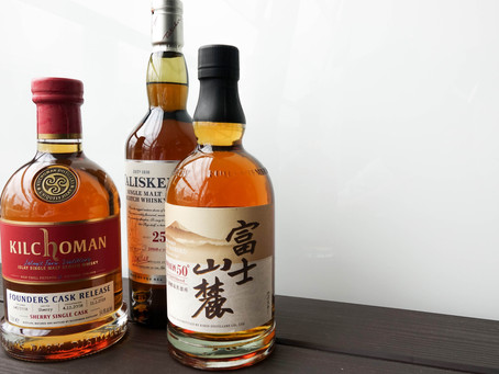 Why Do Whiskies Have Certain Colors?