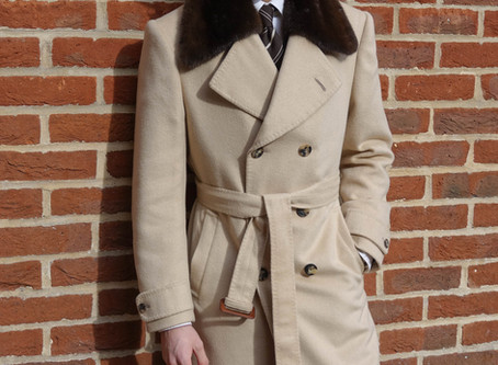 Polo Coat Design Project: Review