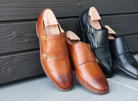 Guide to Monk Straps