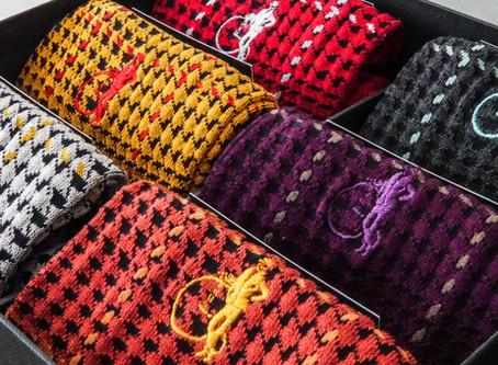 Review - London Sock Company