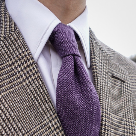 Hemp ties - The possibility of a sustainable alternative?