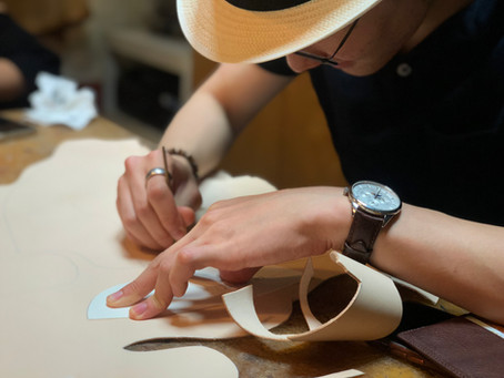 Shoemaking Experience With Artisan.M.Workshop