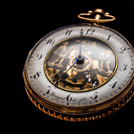 Guide to Pocket Watches: Pt II