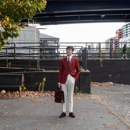 How to overcome bad tailoring decisions: a personal story