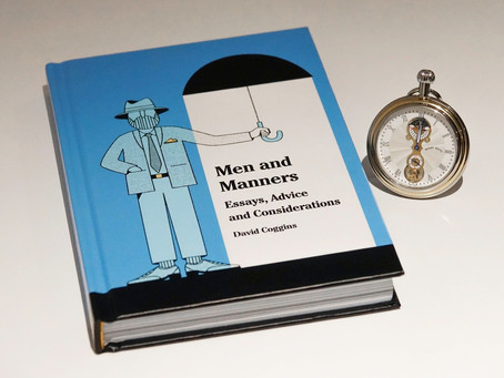 Book Review: Men and Manners
