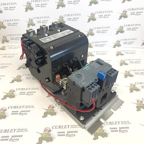 Siemens 14HUG32AF (NEMA size 3)