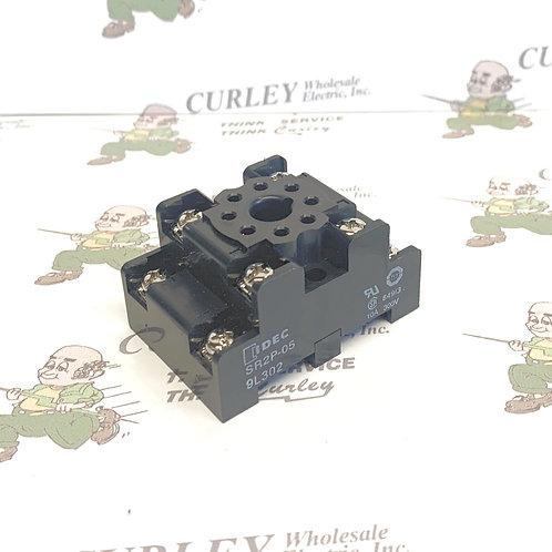IDEC SR2P-05