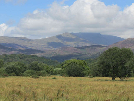 Snowdonia: There's Lovely Isn't It