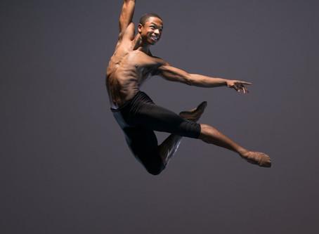 Ballet Black in profile