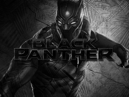 The Origins of the Black Panther and his Future