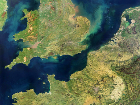 Kent: the Allotment of Europe?