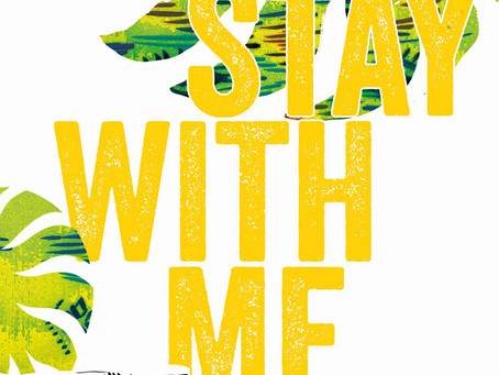 Stay With Me - review