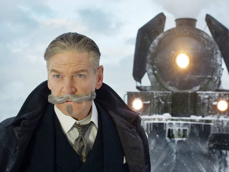 Murdering Poirot on the Orient Express