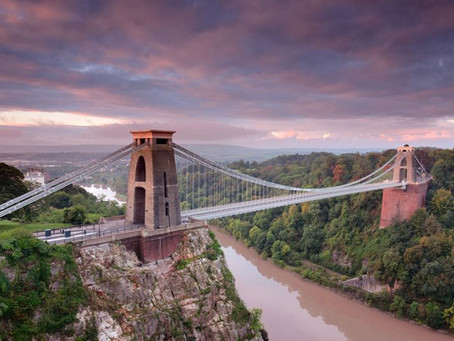 Bristol: my love/hate relationship with my home city