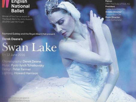 Swan Lake  - review