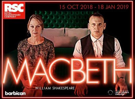 Macbeth: a national favourite