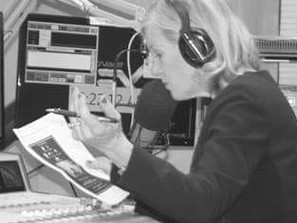 WGVU Morning Show with Shelley Irwin