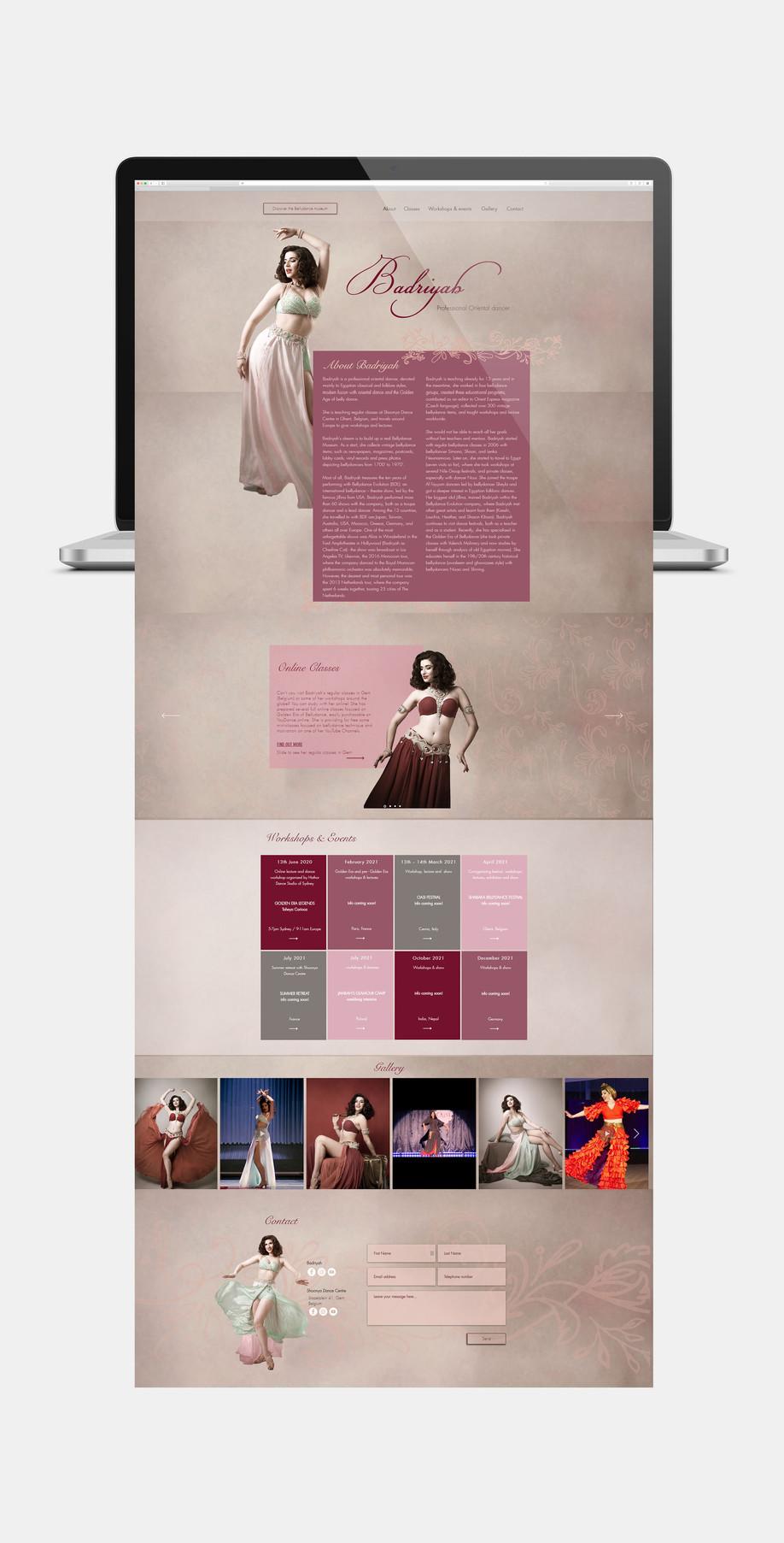 Badriyah Mockup laptop Bellydance.jpg