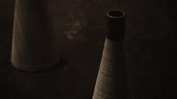 Bruno De Smedt Houtsensuur candle 01