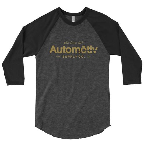 Automotive Supply Co - 3/4 Tee