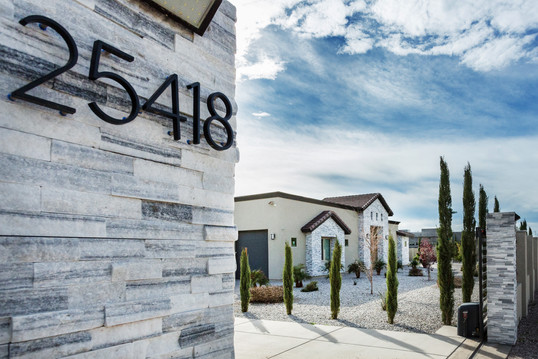 Recent Phoenix Real Estate Photography