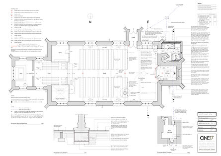 3294 (0-) 04D Proposed Ground Floor Plan