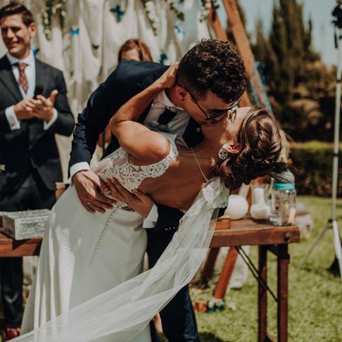 Mayka & Antonio | Una boda con mucho rollo en Alcalá del Río.