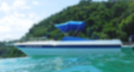Samba  - mergulho em Paraty