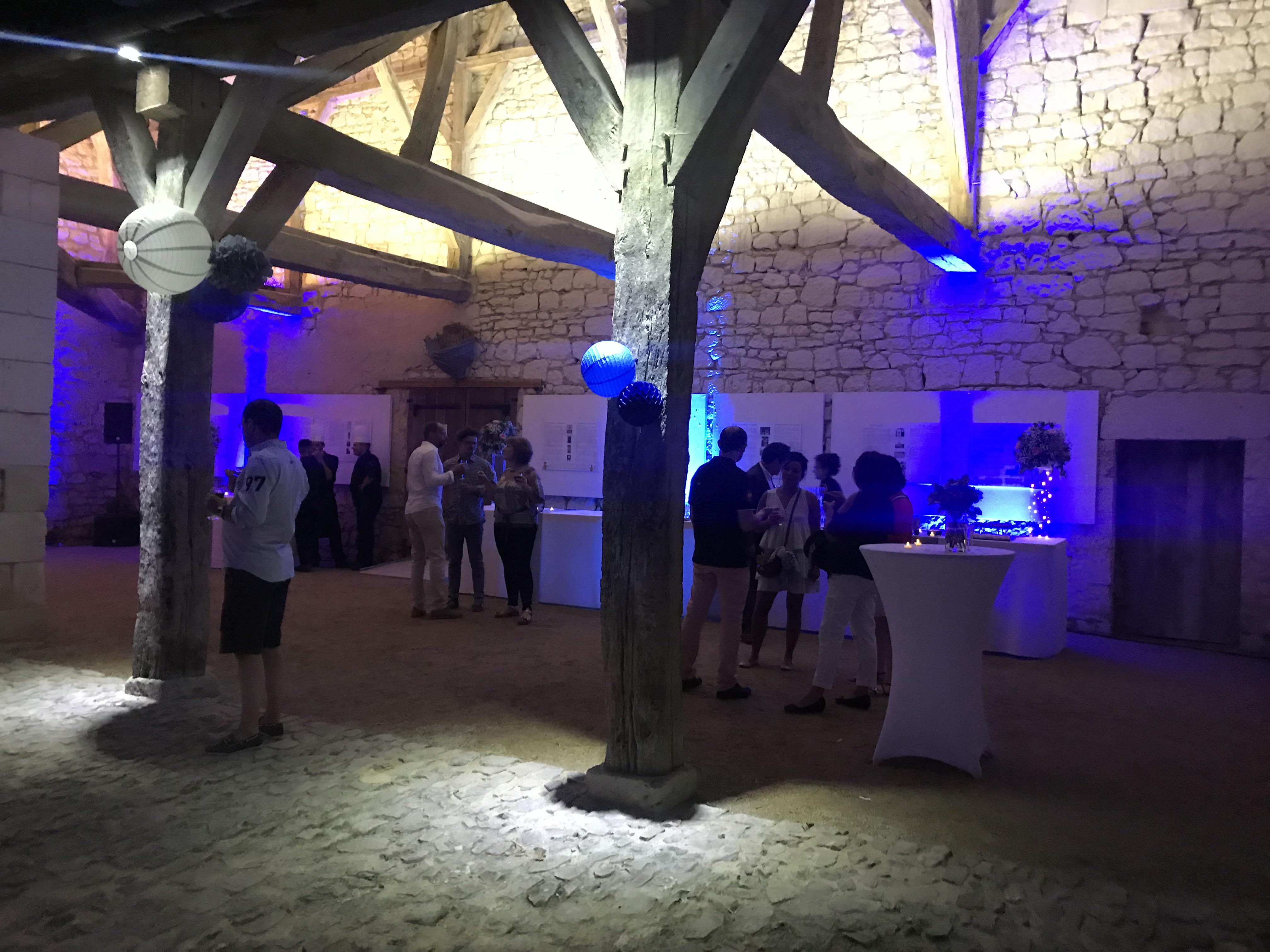 DJ Mariage Indre-et-Loire, 37