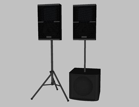 PACK SOUND V4